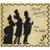 Custom Label - Vintage Stamp - pack of 6