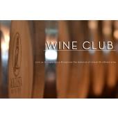 Wine Club Yearly Membership